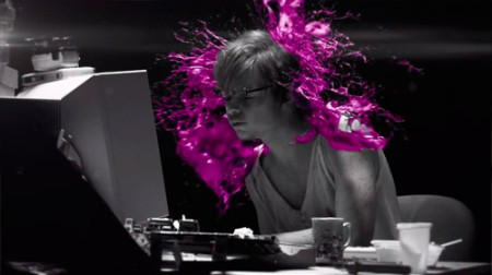 """Kameramann Musikvideo für Soulbound """"Break Away"""""""