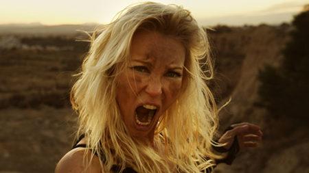 """Kameramann Musikvideo für Amaranthe """"Do Or Die"""" feat. Angela Gossow"""